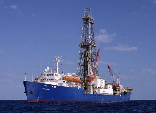 Archive of Core and Site/Hole Data and Photographs from the Deep Sea Drilling Project (DSDP)